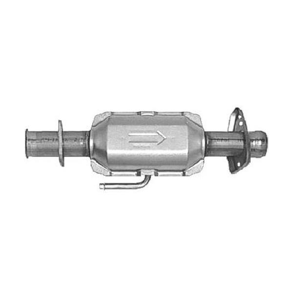 CATCO 4112 Direct Fit Catalytic Converter