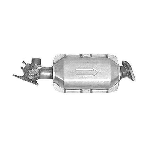 CATCO 4098 Direct Fit Catalytic Converter
