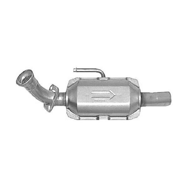 CATCO 4097 Direct Fit Catalytic Converter