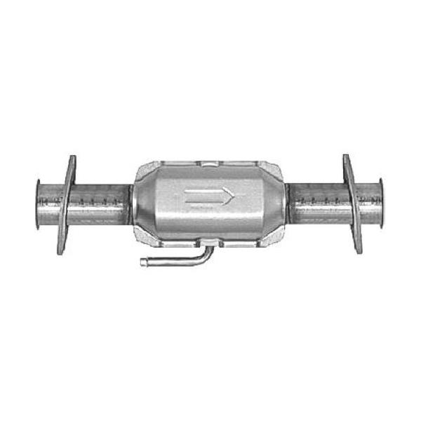 CATCO 4092 Direct Fit Catalytic Converter