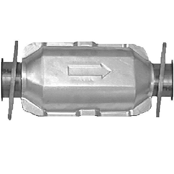 CATCO 4087 Direct Fit Catalytic Converter