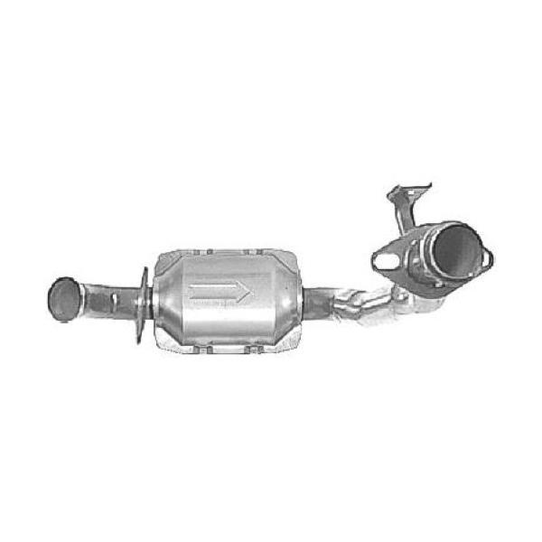 CATCO 4086 Direct Fit Catalytic Converter