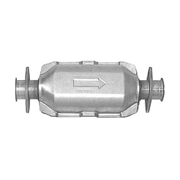 CATCO 4074 Direct Fit Catalytic Converter