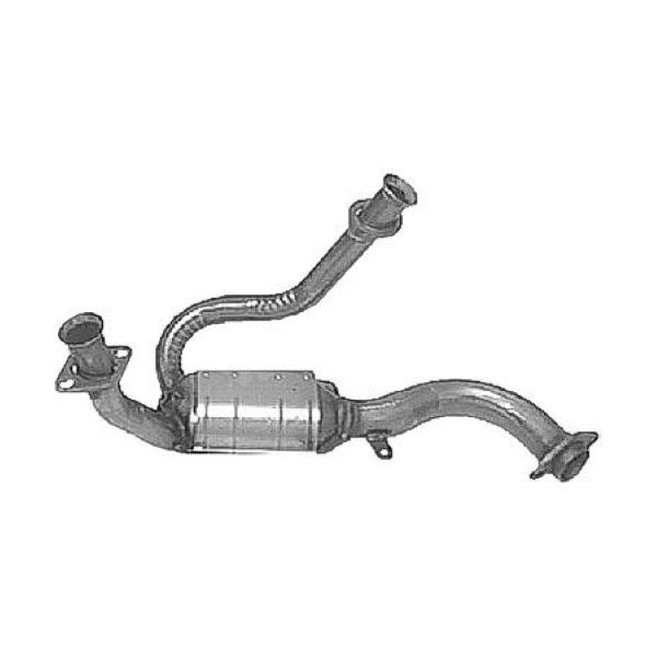 CATCO 4073 Direct Fit Catalytic Converter