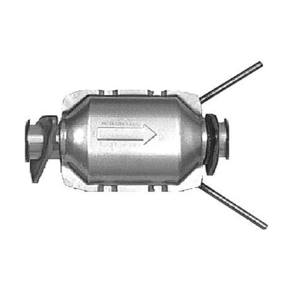 CATCO 4071 Direct Fit Catalytic Converter