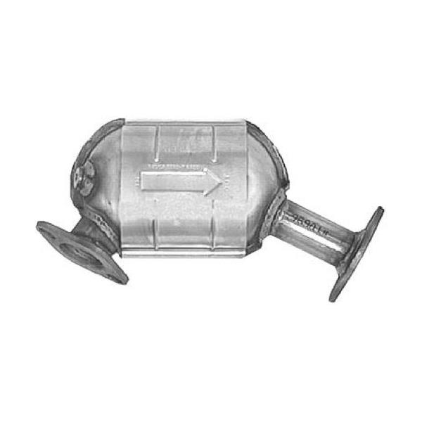 CATCO 4064 Direct Fit Catalytic Converter