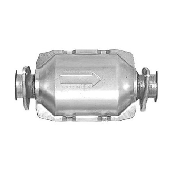 CATCO 4059 Direct Fit Catalytic Converter