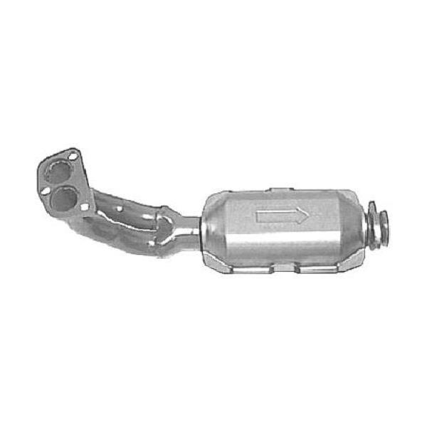CATCO 4057 Direct Fit Catalytic Converter