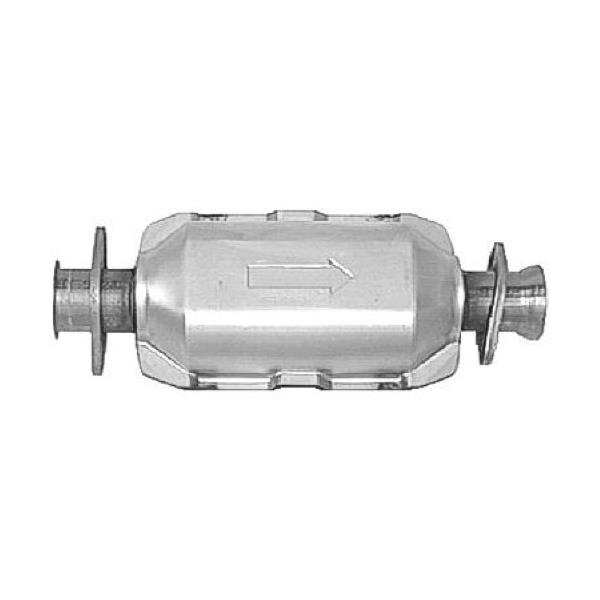 CATCO 4047 Direct Fit Catalytic Converter