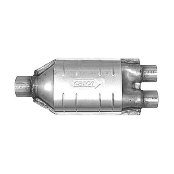 CATCO 2910 Universal Catalytic Converter