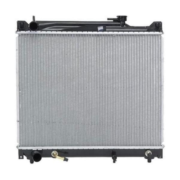 1999-02 Vitara 1.6L 99-03 Vitara 2.0L New Improved OSC 13028 Radiator