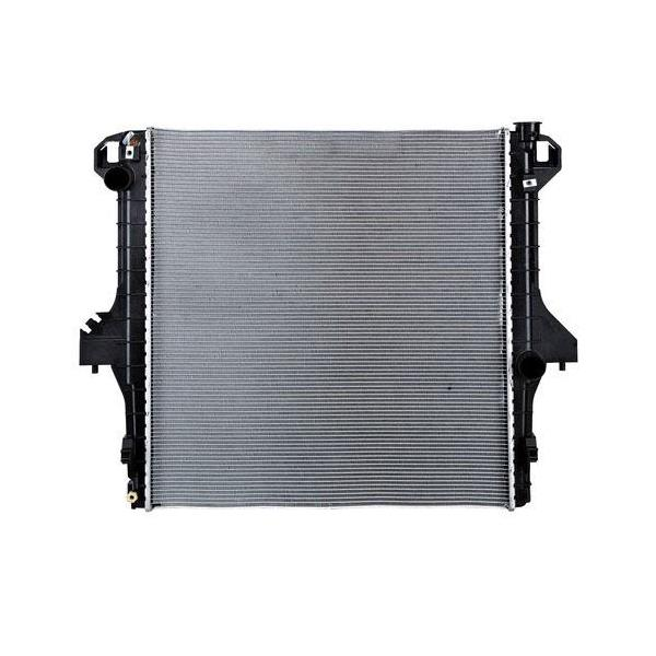 Dodge Ram 5.9L TURBO DIESEL NEW OSC 2711 Premium Radiator