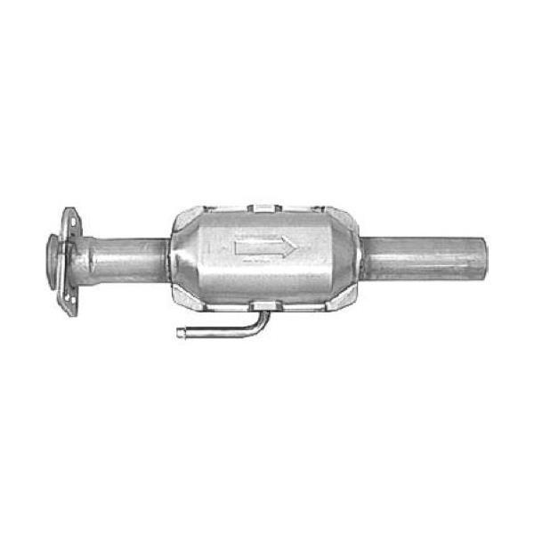 CATCO 4138 Direct Fit Catalytic Converter