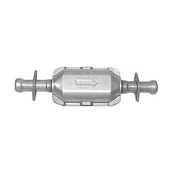 CATCO 4163 Direct Fit Catalytic Converter
