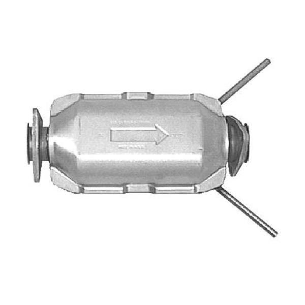 CATCO 4172 Direct Fit Catalytic Converter