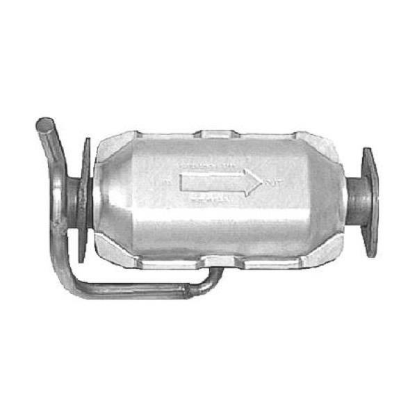 CATCO 4176 Direct Fit Catalytic Converter
