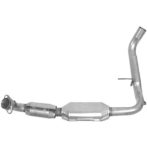 CATCO 9051 Direct Fit Catalytic Converter
