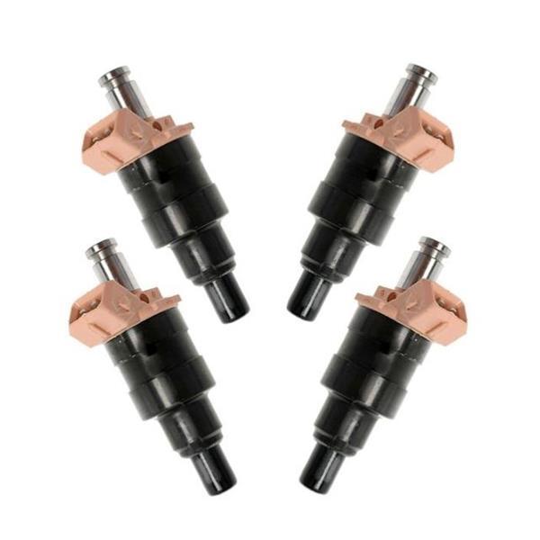 Isuzu 2.6L (4) Aus Injection MP45011 Reman Fuel Injector