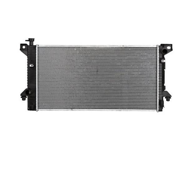 OSC 13099 Radiator F150 F250 Expedition Heavy Duty 1 1/14 Core Must Call & Check