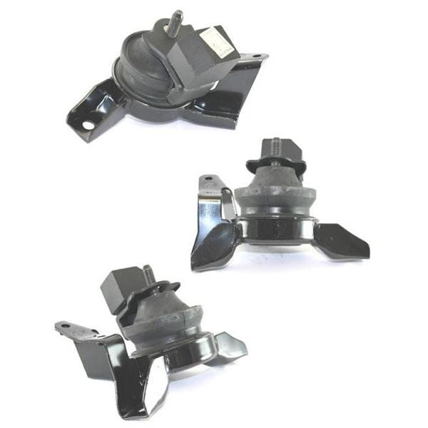 Front Right Motor Mount Fits 2001-2006 Hyundai Santa Fe DEA/TTPA A7124