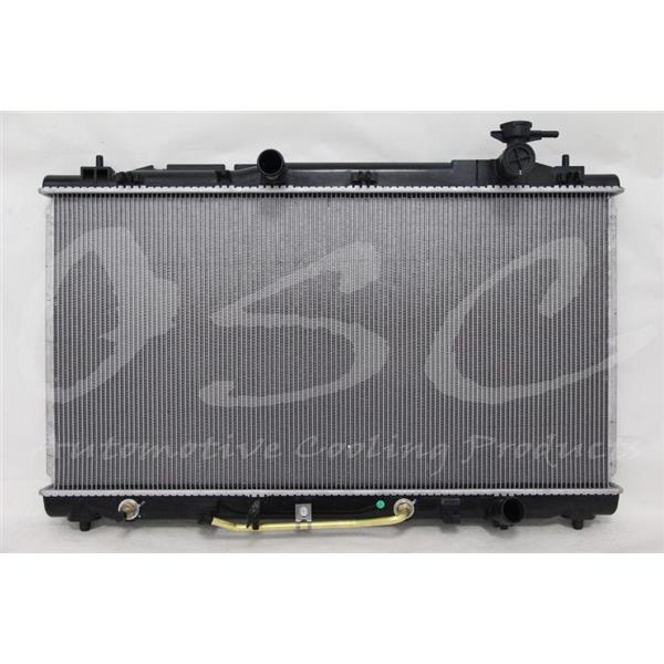 OSC 13035 Radiator Camry ES350 Built in Japan
