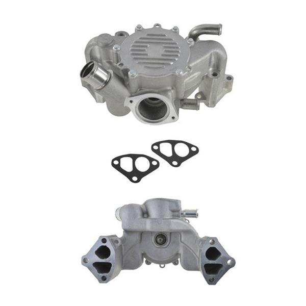 CHEVROLET CORVETTE LT1 93-96 & CORVETTE LT4 96 Engine Water Pump