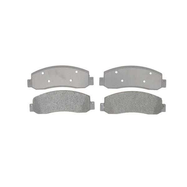 1414-315184 Disc Brake Pad - PSC F250 F350 Super Duty Ceramic, Front