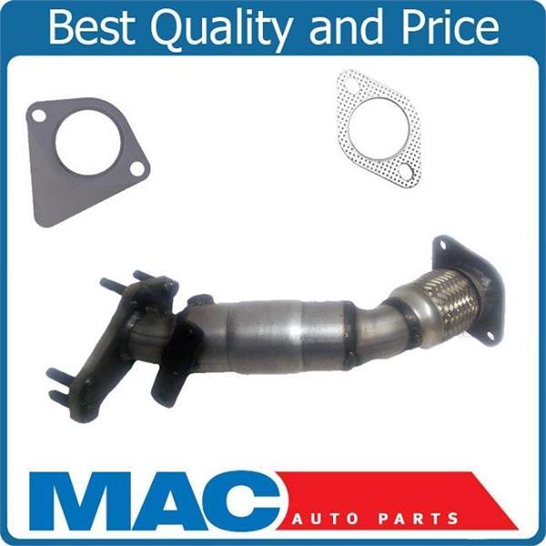 04-06 BaJa Turbo 05-06 Legacy 2.5 Turbo Frt Catalytic Converter Flex Joint 17305