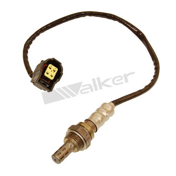 Oxygen Sensor Walker Products 250-24253 35034039