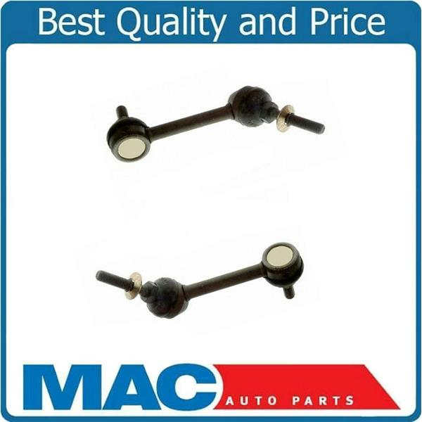 CROWN VICTORIA TOWN CAR GRAND MARQUIS Front L & R Stabilizer Sway Bar Link Kit