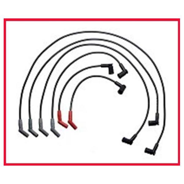 2004-2007 Freestar Monterey  Ignition Wire Wires Set