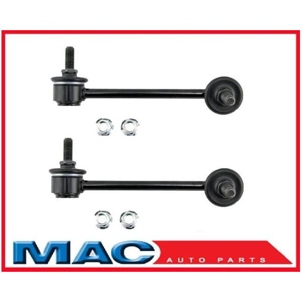 K90702 K90703 Suspension Stabilizer Bar Front 98-04 Rodio Front Sway Bar Links
