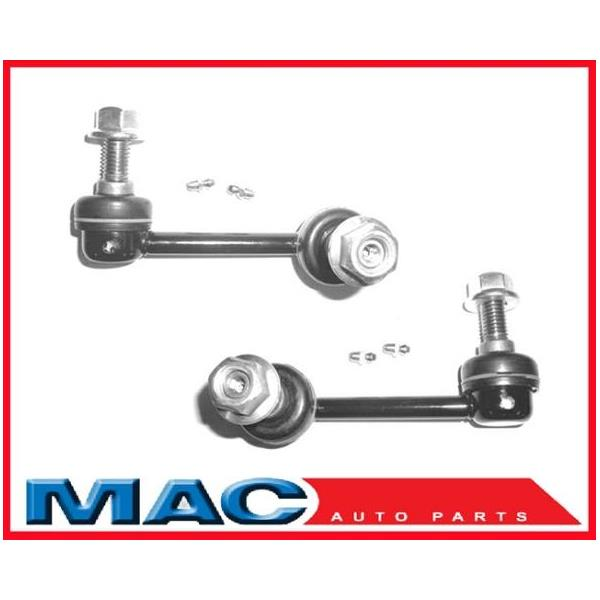 2005-2008 SAAB 9-7X  Front Stabilizer Links Sway Bar Links