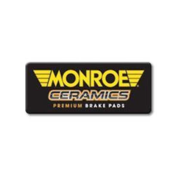 2003-2005 Scion Xa Xb  Frt  Monroe Ceramic Disc Brake Pads