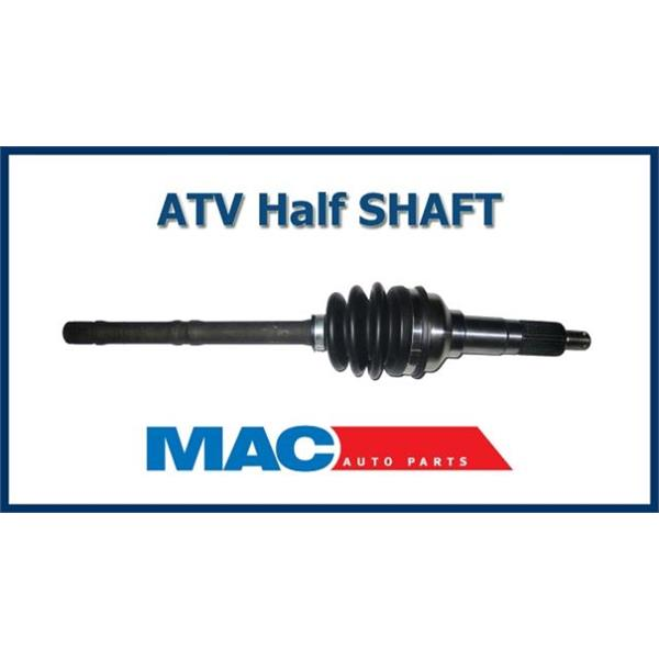 2000-2001 Yamaha Big Bear 400  Front Left and Right CV Axle Halfshaft