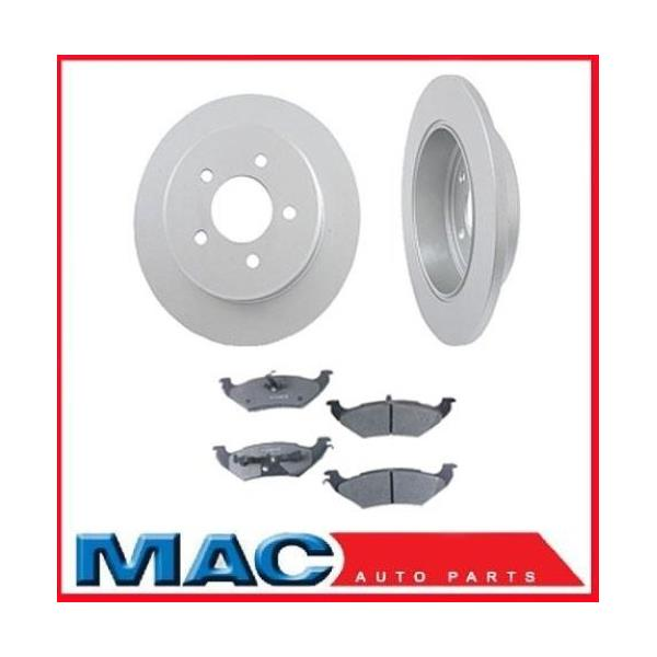 1994-2002 BMW M3 M Coupe Roadster  Brake Rotors & Pads