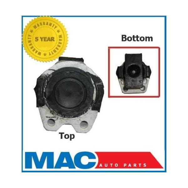 front right engine motor mount 2003 2009 ford focus 2 0l 2 3l mazda 3 5 mac auto parts. Black Bedroom Furniture Sets. Home Design Ideas