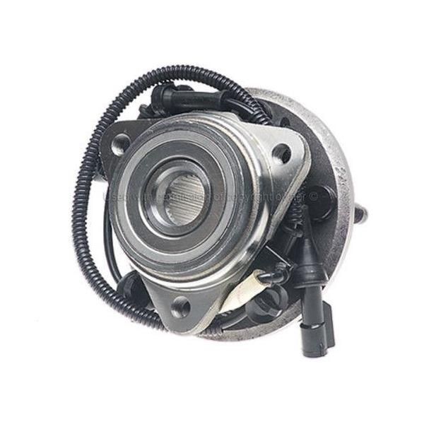 wheel bearing and hub assembly front wh515013 4x4 4w abs no pulse lock mac auto parts. Black Bedroom Furniture Sets. Home Design Ideas