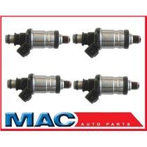 (4)  MP50098 Reman  Multi Port Injector 2.2L VIN F