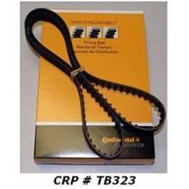CRP/Contitech # TB323 Brand New Timing Belt Kit for Kia & Hyundai