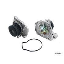 01-05 Civic 1.7L US Motor Works US9419 Engine Water Pump W Gasket 41115