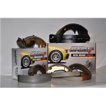 1989-2003 Ford Mazda Mercury New Rear Brake Shoes