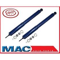 (2) FCS 341540 REAR Shock Absorber REF# 33275 5803
