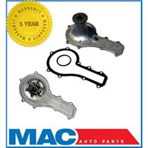 CHRYSLER 1990-1993 DODGE 1990-1995 PLYMOUTH 1990-1995 Water Pump US7127