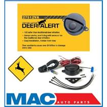 TrailBlazer Electronic Deer Alert Whistle Prevent Accidents 10 times Safer