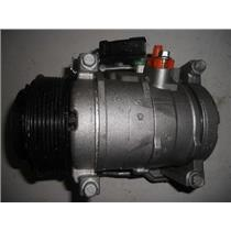 A/C Compressor for 2003-2010 Dodge Viper, Ram 1500 8.3L Used