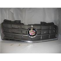 2008-2011 Cadillac STS Grey Grille  (NEW)