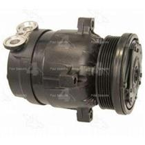 A/C Compressor for 2004-2008 Suzuki Forenza, Reno 2.0L Used