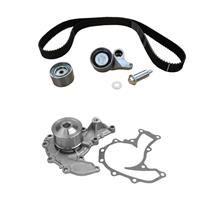 ACURA 1998-1999 HONDA 1998-2002 ISUZU 1998-2004 Timing Belt Kit and Water Pump