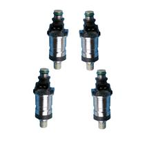 (4) Flow Matched Aus Injection MP-10095 Reman Fuel Injector + $16.00 Refund